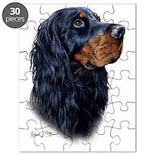 Gordon Puzzle