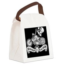 roll-machine-BUT Canvas Lunch Bag