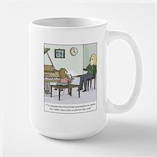 Presentation on Practicing Mugs