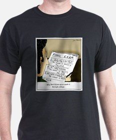 Dylan Exam T-Shirt