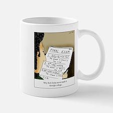 Dylan Exam Mugs