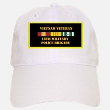 18th-military-police-brigade Baseball Baseball Cap