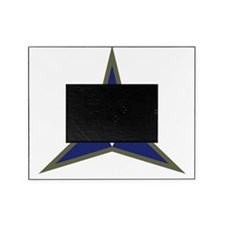 III Corps Picture Frame