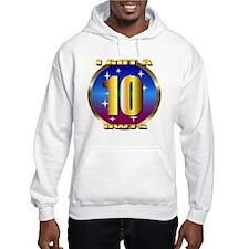 10cleang Hoodie