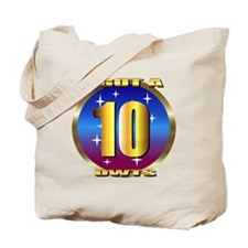 10cleang Tote Bag