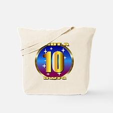 10cleang Tote Bag