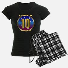 10cleang Pajamas