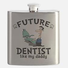 Dentist Dad Flask