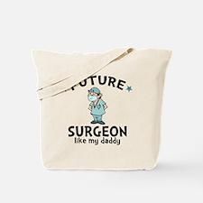 Surgeon Dad Tote Bag
