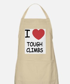 TOUGH_CLIMBS Apron