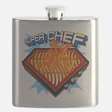super chef Flask
