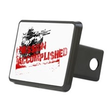 mission copy Hitch Cover