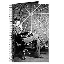 Teslathinker Journal