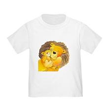 Lion Hug T