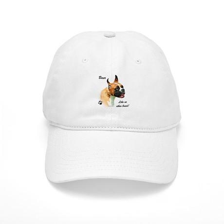 Boxer Breed Cap