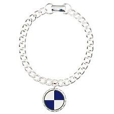 IV Corps Charm Bracelet, One Charm