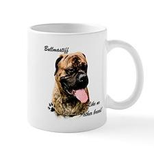 Bullmastiff Breed Mug
