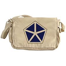 V Corps Messenger Bag