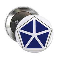 """V Corps 2.25"""" Button"""