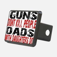 dadsdaug Hitch Cover