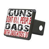 Gun Hitch Covers