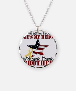 T1_Brother Necklace