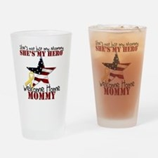 T1_Mommy Drinking Glass