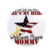 "T1_Mommy 3.5"" Button"