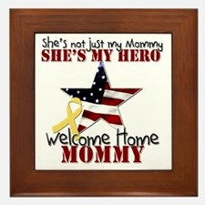 T1_Mommy Framed Tile