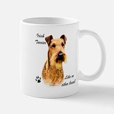 Irish Terrier Breed Mug