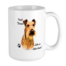 Irish Terrier Breed Mug