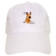 Irish Terrier Breed Baseball Baseball Cap