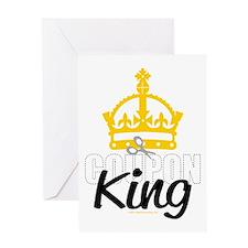 Coupon-King Greeting Card