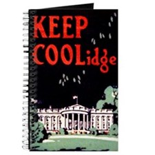 Calvin Coolidge Campaign: Keep Coolidge Journal