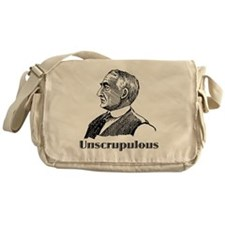 Warren Harding Messenger Bag