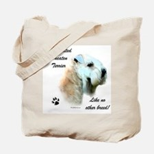 Wheaten Breed Tote Bag