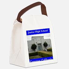 roosevelt Canvas Lunch Bag