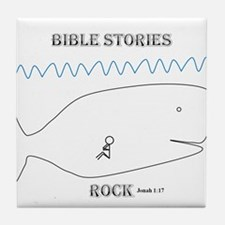 Jonah Tile Coaster