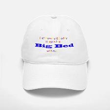 bigbed Baseball Baseball Cap