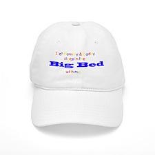 bigbed Baseball Cap