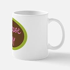 I Choose Joy - Women Mug