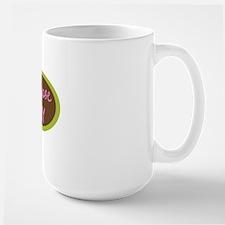 I Choose Joy - Women Large Mug