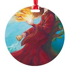 Brigids Fire Ornament