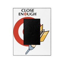 Close_Enough_Arrow_and_Name_2500x250 Picture Frame