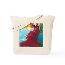 Brigid_pillow Tote Bag