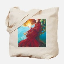 Brigid_pillow Tote Bag