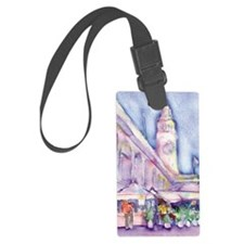 market2800 Luggage Tag