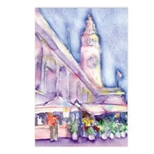 market2800 Postcards (Package of 8)