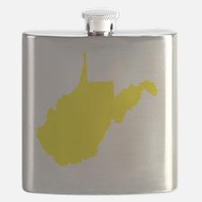 _0047_west-virginia Flask