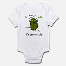 Frankenstile Alien Infant Bodysuit